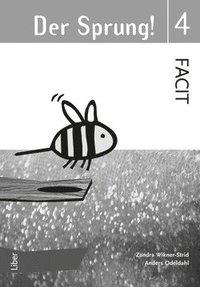 bokomslag Der Sprung 4 Facit