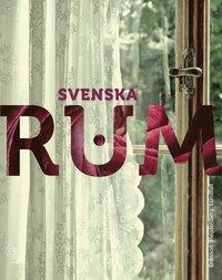 bokomslag Svenska rum 1