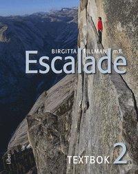 bokomslag Escalade 2 Textbok