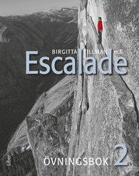 bokomslag Escalade 2 Övningsbok
