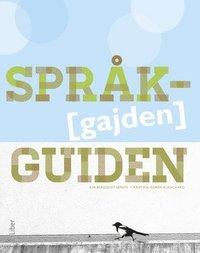 bokomslag Språkguiden - Allt-i-ett-bok för svenska som andraspråk grund