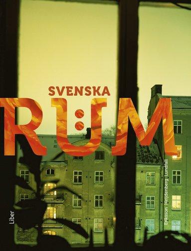 bokomslag Svenska rum 2
