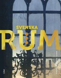 bokomslag Svenska rum 3