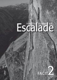 bokomslag Escalade 2 Facit