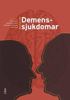 Boken om demenssjukdomar 1