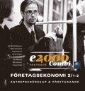 bokomslag E2000 Combi Fek 1-2/Entreprenörskap & företagande Faktabok