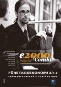 bokomslag E2000 Combi Fek 1-2/Entreprenörskap & företagande Problembok med DVD