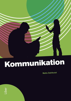bokomslag Kommunikation