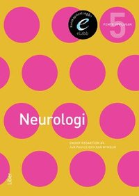 bokomslag Neurologi, bok med eLabb