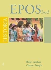 bokomslag Epos 2 och 3