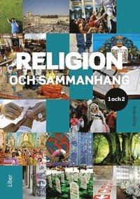 bokomslag Religion och sammanhang 1 och 2