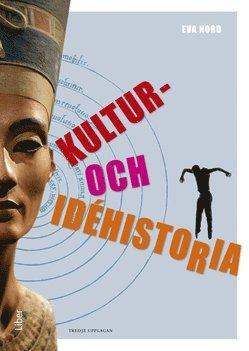 bokomslag Kultur- och idéhistoria