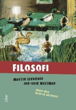 bokomslag Filosofi 1 och 2