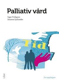 bokomslag Palliativ vård