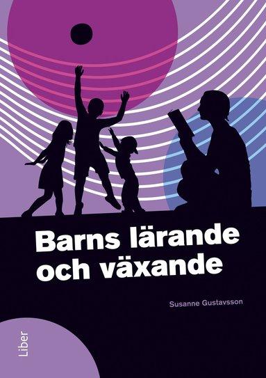 bokomslag Barns lärande och växande