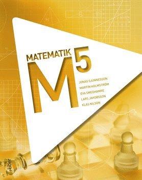 bokomslag M 5
