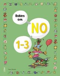 bokomslag Boken om NO 1-3 Grundbok