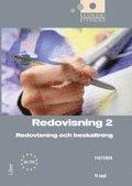 bokomslag Ekonomistyrning Redovisning 2 Faktabok - Redovisning och beskattning