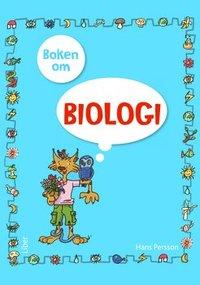 bokomslag Boken om biologi