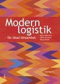 bokomslag Modern logistik - för ökad lönsamhet