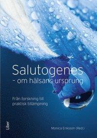 bokomslag Salutogenes : om hälsans ursprung
