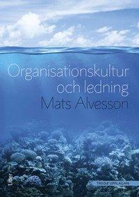bokomslag Organisationskultur och ledning
