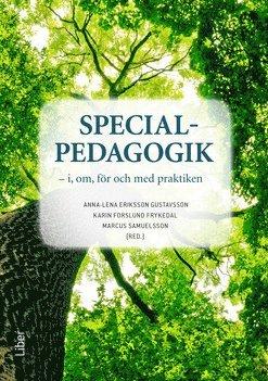 bokomslag Specialpedagogik - i, om, för och med praktiken