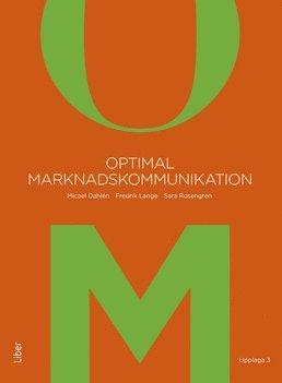 bokomslag Optimal marknadskommunikation