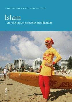 bokomslag Islam : en religionsvetenskaplig introduktion