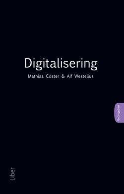 bokomslag Digitalisering