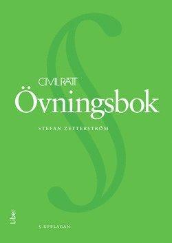 bokomslag Civilrätt : övningsbok