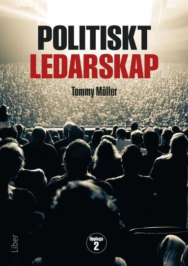 bokomslag Politiskt ledarskap