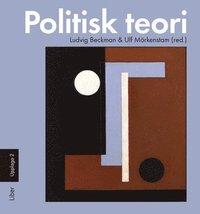 bokomslag Politisk teori