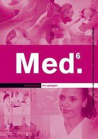 bokomslag Internmedicin