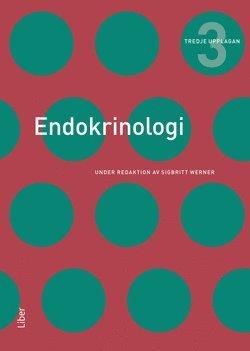 bokomslag Endokrinologi