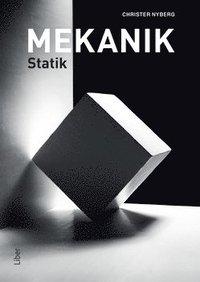 bokomslag Mekanik : statik