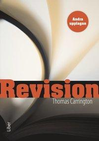 bokomslag Revision