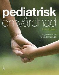 bokomslag Pediatrisk omvårdnad