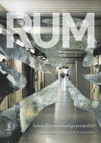 bokomslag Rum : samhällsvetenskapliga perspektiv