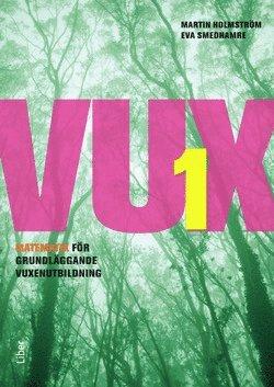 VUX 1 Matematik 1