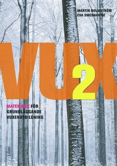 VUX 2 Matematik 1