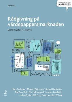 bokomslag Rådgivning på värdepappersmarknaden : licensieringstest för rådgivare