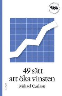 bokomslag Driva eget : 49 sätt att öka vinsten