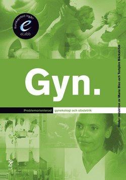 bokomslag Problemorienterad gynekologi och obstetrik (bok med eLabb)