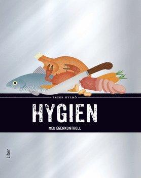 bokomslag Hygien med egenkontroll