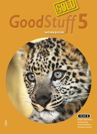 bokomslag Good Stuff GOLD 5 Workbook