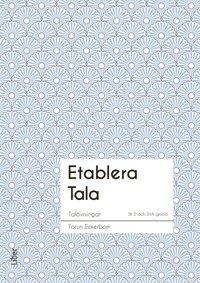 bokomslag Etablera Tala