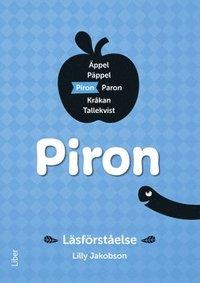 bokomslag Äppel Päppel - Piron