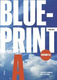 bokomslag Blueprint A version 3.0 Kursbok
