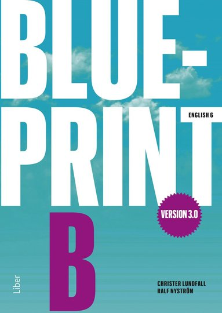 bokomslag Blueprint B version 3.0 Kursbok